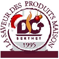 DC Berthet Traiteur Logo
